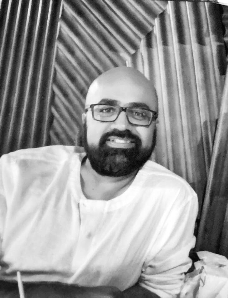 Bhavin Shah