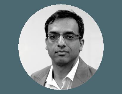 Sudhir Tiwari TWLive India 2018
