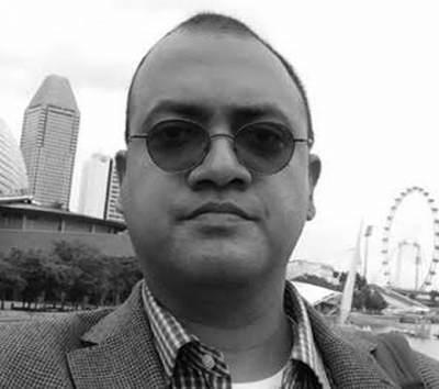 Sukumar Ranganathan - HT Media