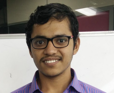 Puneetha Pai Profile Pic
