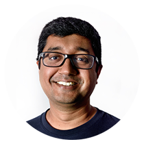Ashok Subramanian, Head of Technology, ThoughtWorks UK