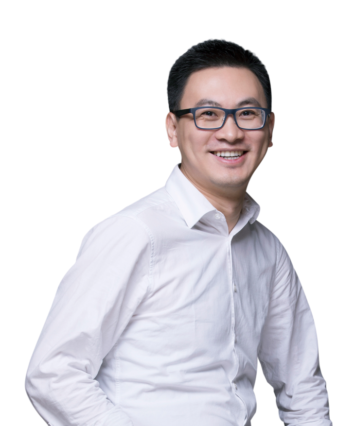 Quote from Ran Xiao, Head of Innovation, ThoughtWorks