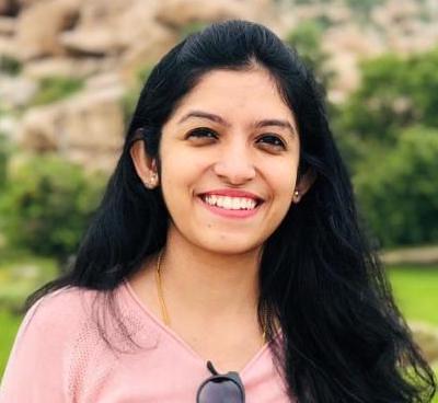 Pooja Subramanian