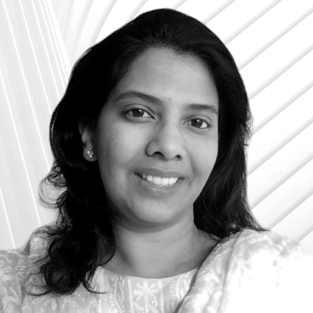 Namitha Anand