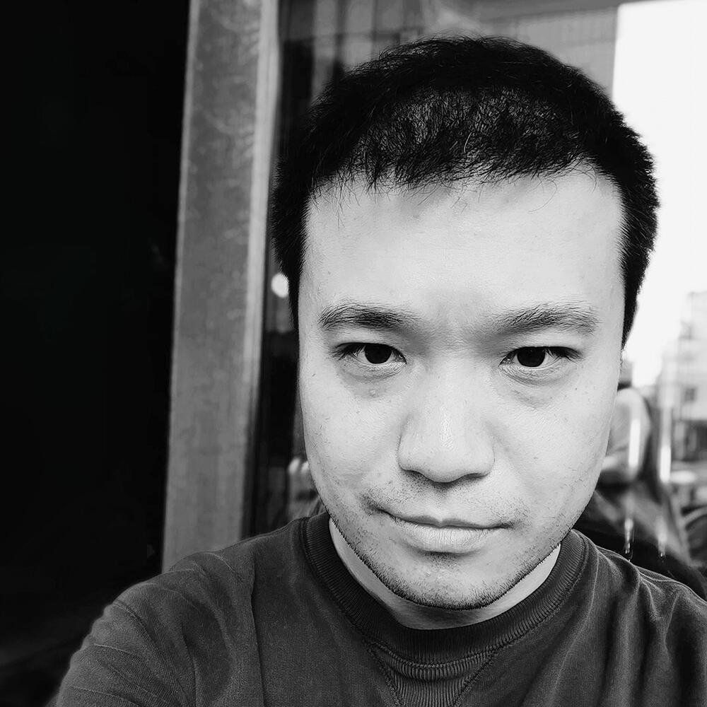 Dawei Yin