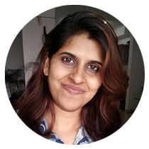 Neelu Tripathy, Security Practice Lead, ThoughtWorks