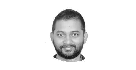 Sunil - Webinar Speaker Headshot