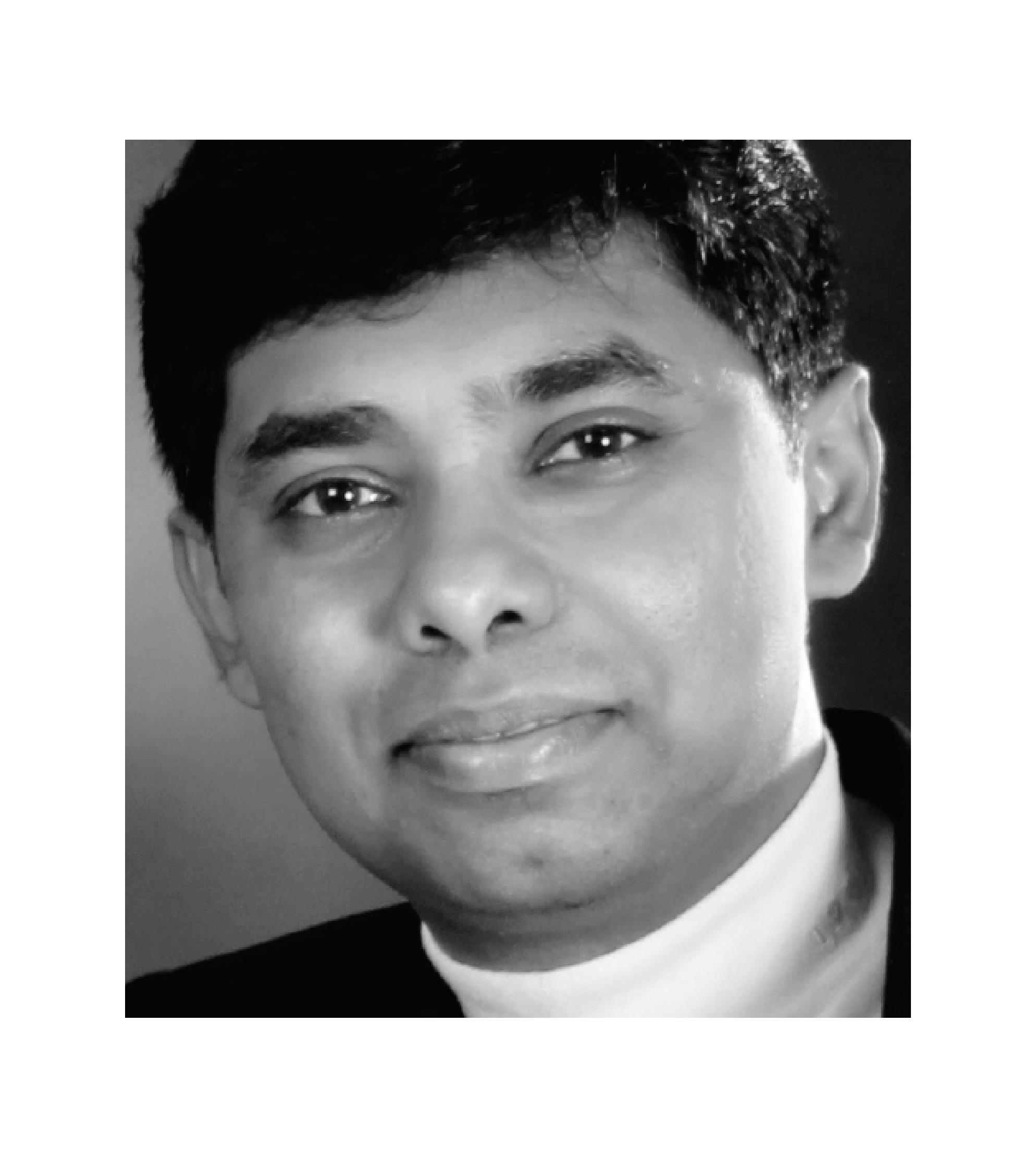 Vinod Sankaranarayanan