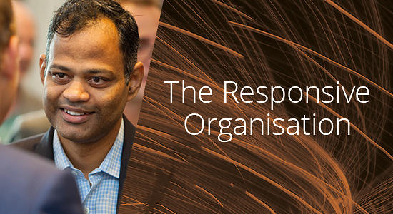 The Responsive Organisation