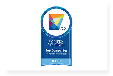 AnitaB.org: Top Companies for Women Technologists