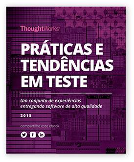 Práticas e Tendencias em Teste (PT) by Lucas Medina