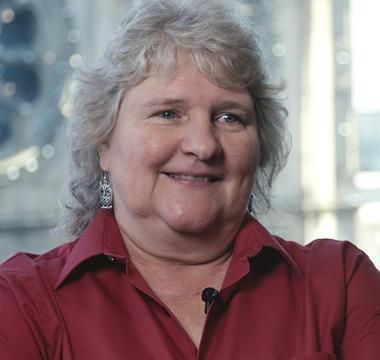 Dr. Rebecca Parsons CTO