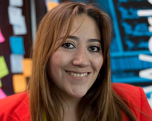 Patricia Trejo