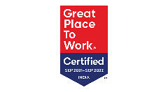 Great Place To Work- ThoughtWorks India 2021