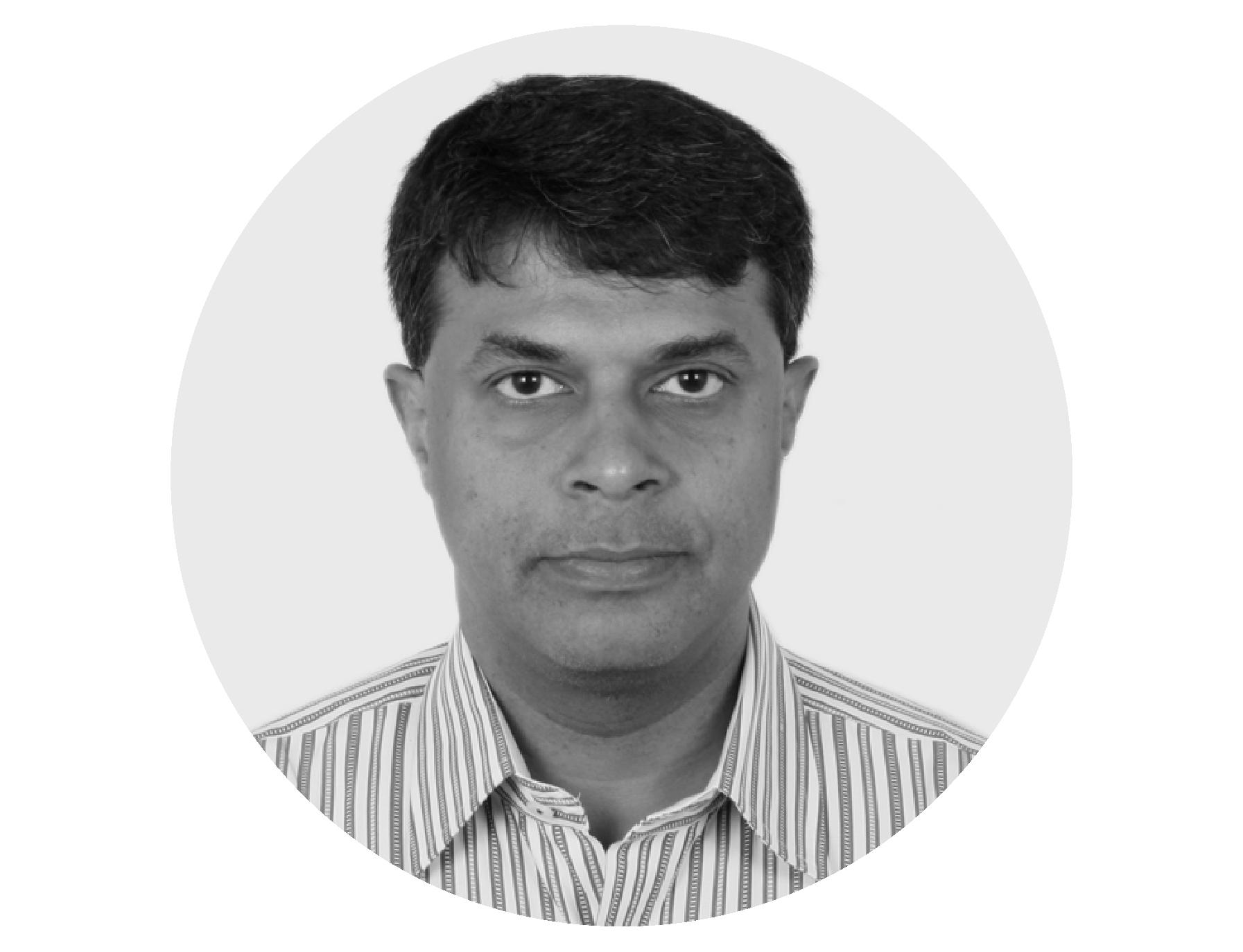 Vivek Raghavan TWI Live 2019
