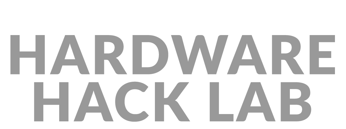 Hardware Hack Lab