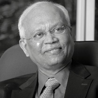 Dr. Raghunath A Mashelkar