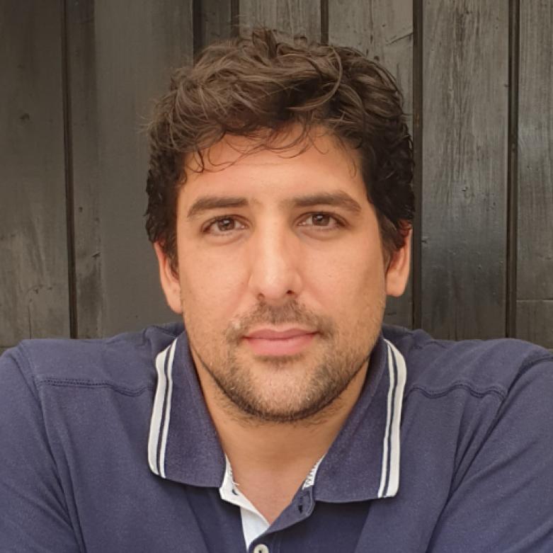 Cristian Benedit