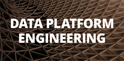 Data Platform Engineering