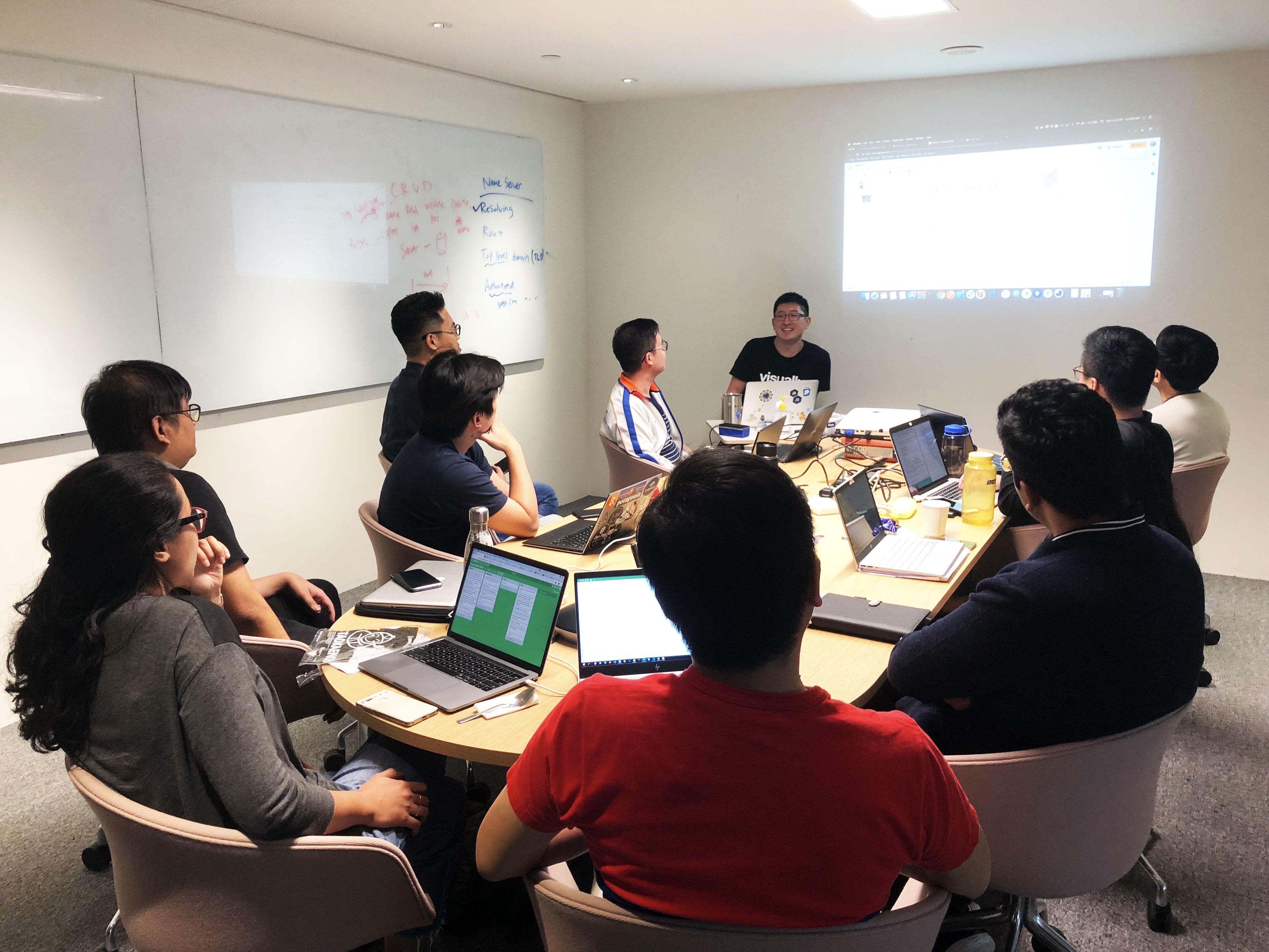 JumpStart! Singapore | ThoughtWorks