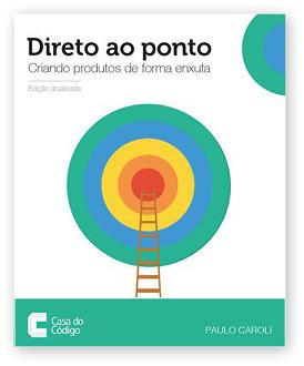 Direto ao Ponto by Paulo Caroli