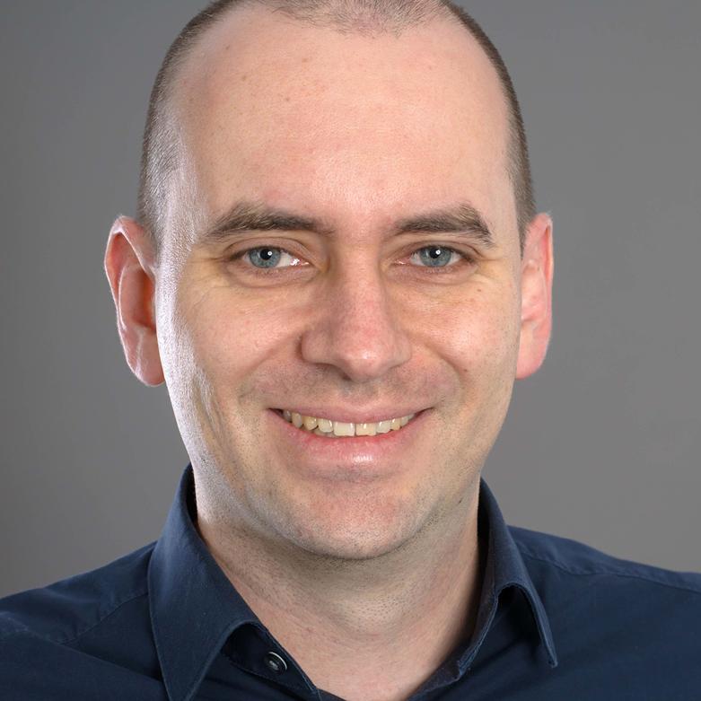 Daniel Schleicher