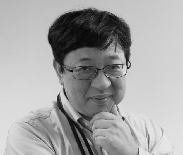 Dr. Hiroaki Kitano