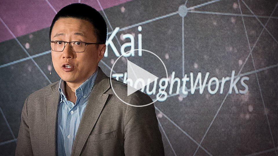 Hu Kai