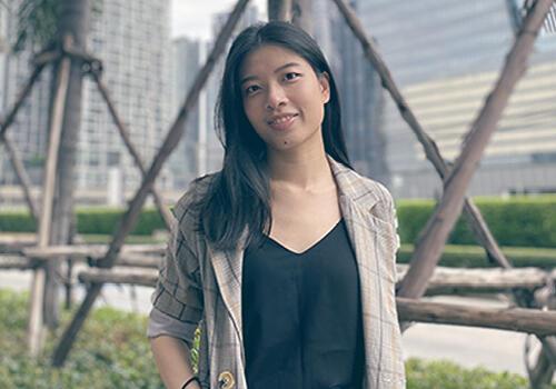 Tara Angsawothai, Recruiter