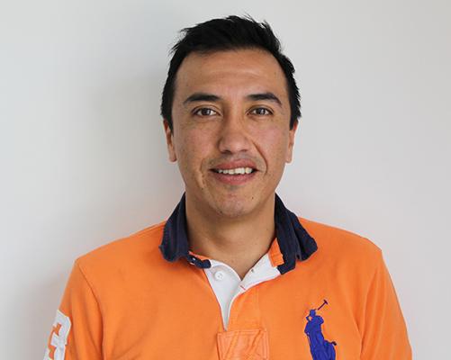 Iván Pazmiño