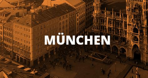 Schau dir unser Büro in München an