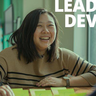 Lead Dev - click here for description and to apply
