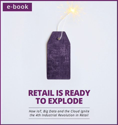 Retail is Ready to Explode ebook
