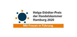 Helga-Stödter-Preis 2020