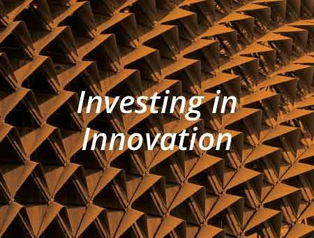 Investing in Innovation Programme
