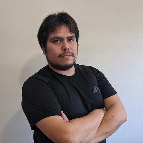 Ignacio Gutierrez