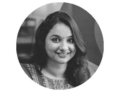 Harinee Muralinath Tech Radar Summit India 2019