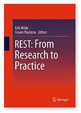 REST: From Research to Practice chapter authors: Ian Robinson & Duncan Cragg