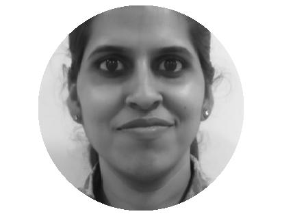 Neelu Tripathy Tech Radar Summit India 2019