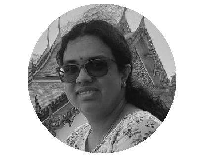 Nithya N Tech Radar Summit India 2019