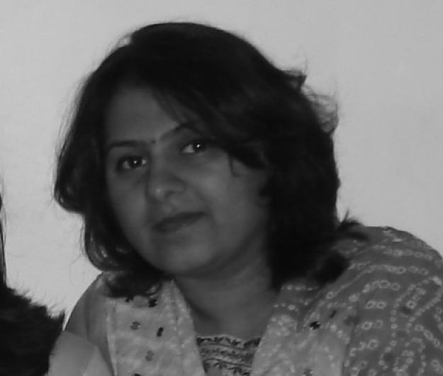 Chhaya Yadav