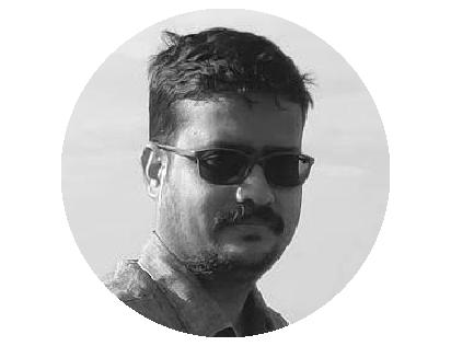 Krishnaswamy Subramanian Tech Radar Summit India 2019