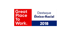 Great Place to Work in Brazil 2018