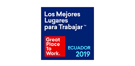 Great Place to Work for Women in Ecuador 2019