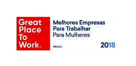 Great Place to Work for Women in Brazil 2018