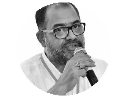 Sauvik Banerjjee Tech Radar Summit India 2019