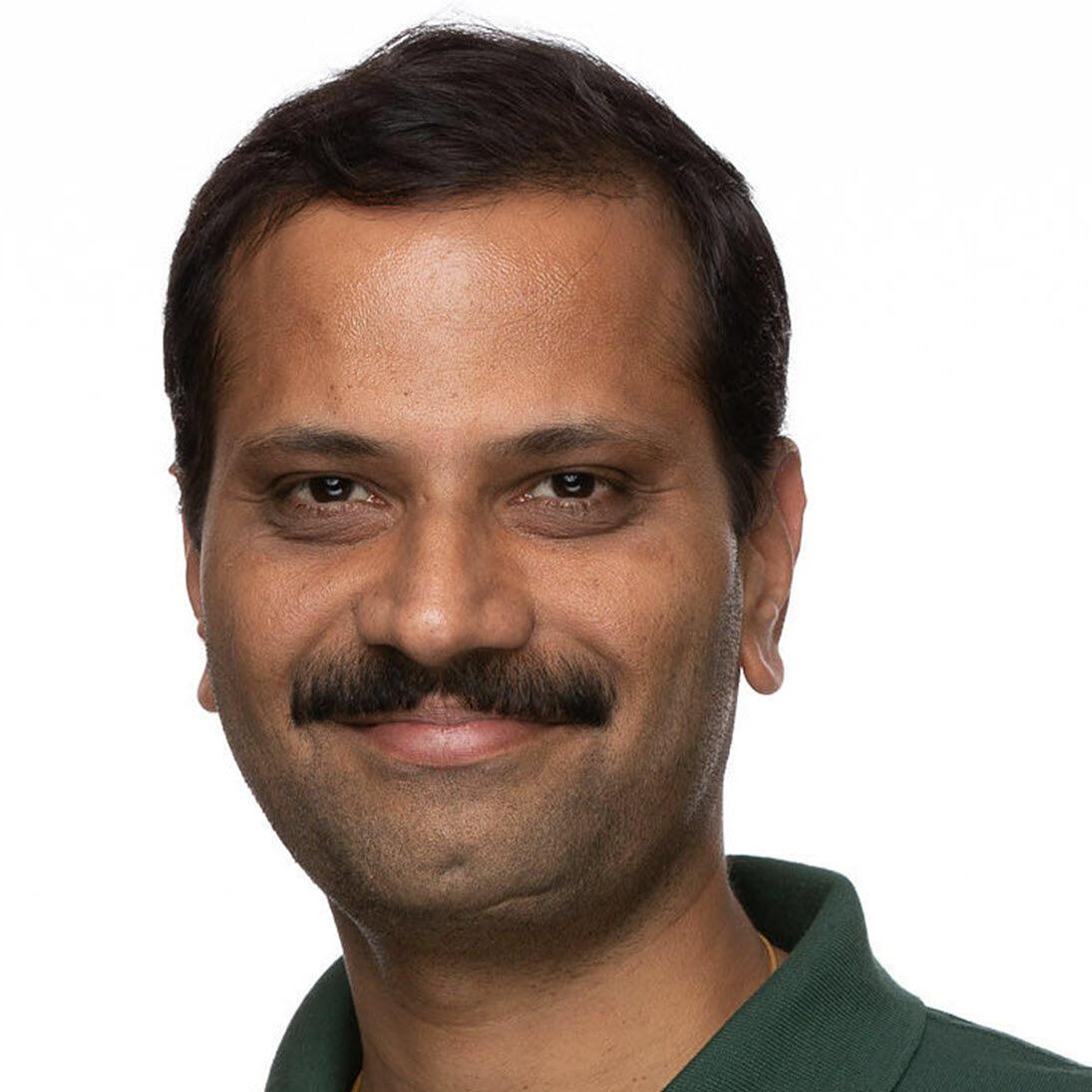 Venkatesh Ponniah