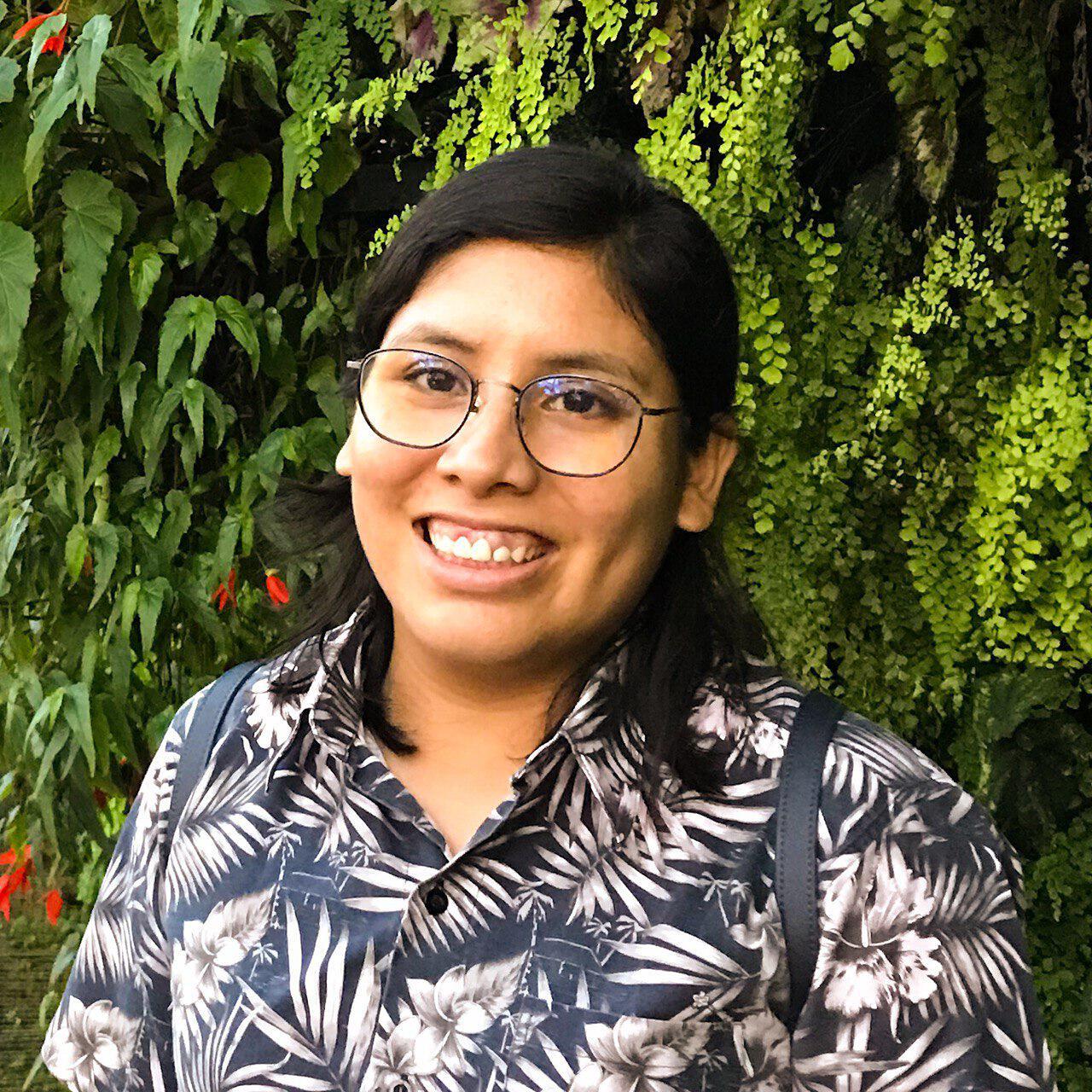 Tania Gonzales Villa