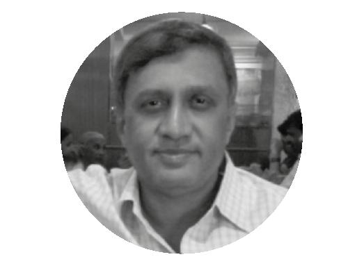 Dr. G. Nagendra Rao