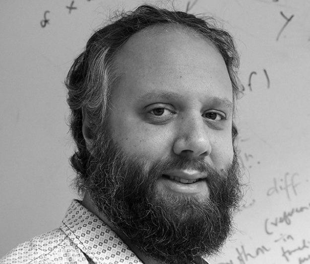 Dr. Benjamin Jantzen